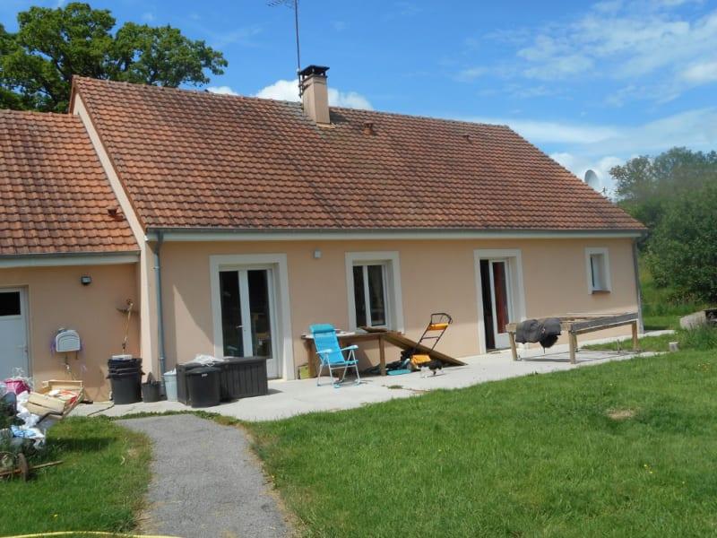 Sale house / villa Ecouves 159900€ - Picture 2