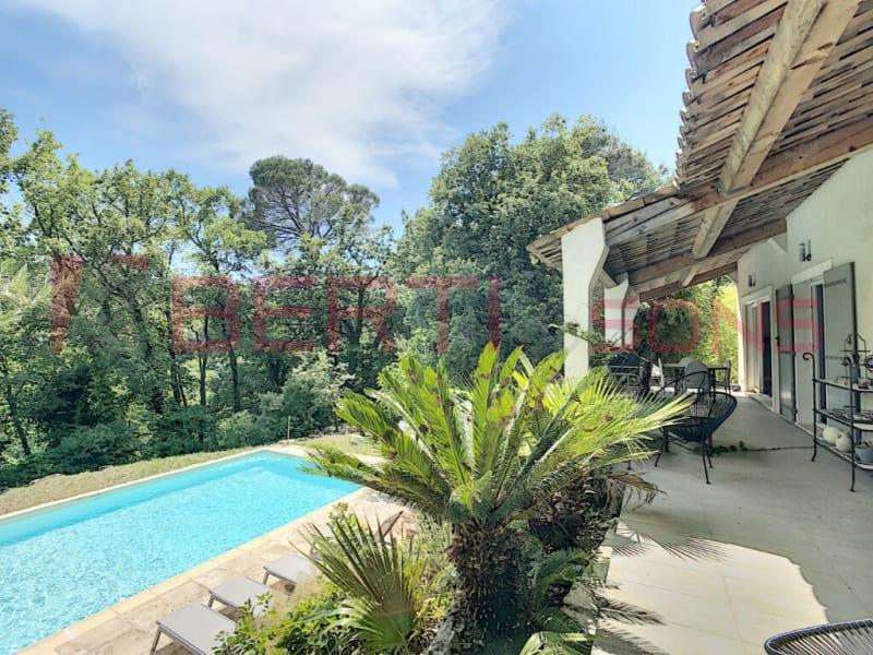 Sale house / villa Saint paul en foret 749000€ - Picture 3