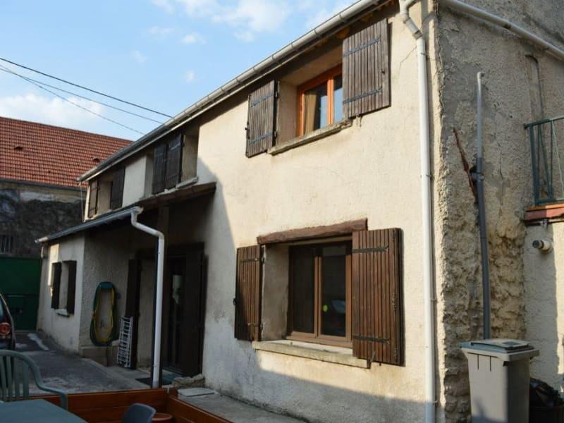 Sale house / villa Messy 242000€ - Picture 14