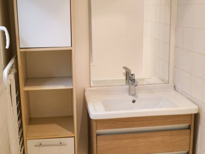 Rental apartment Claye souilly 656€ CC - Picture 10