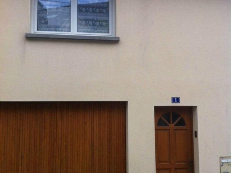 Rental house / villa Trilbardou 600€ CC - Picture 1