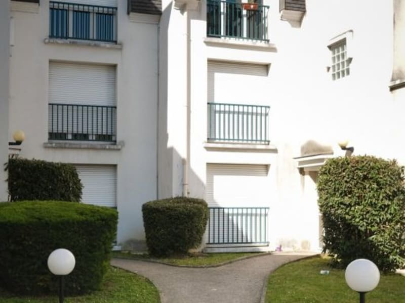Location appartement Claye souilly 610€ CC - Photo 2