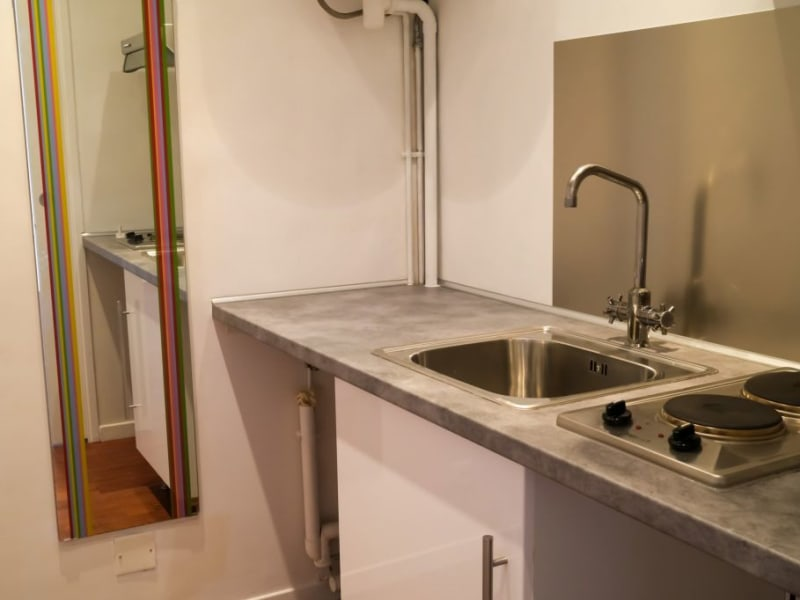 Location appartement Claye souilly 610€ CC - Photo 7
