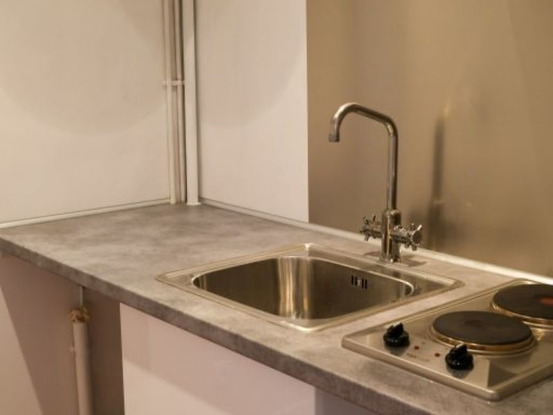 Location appartement Claye souilly 610€ CC - Photo 8
