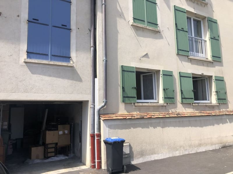 Rental apartment Iverny 680€ CC - Picture 2