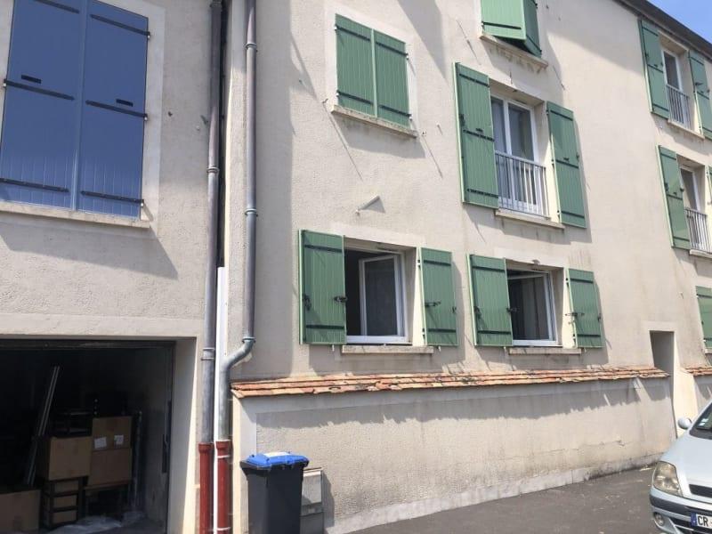 Rental apartment Iverny 680€ CC - Picture 5