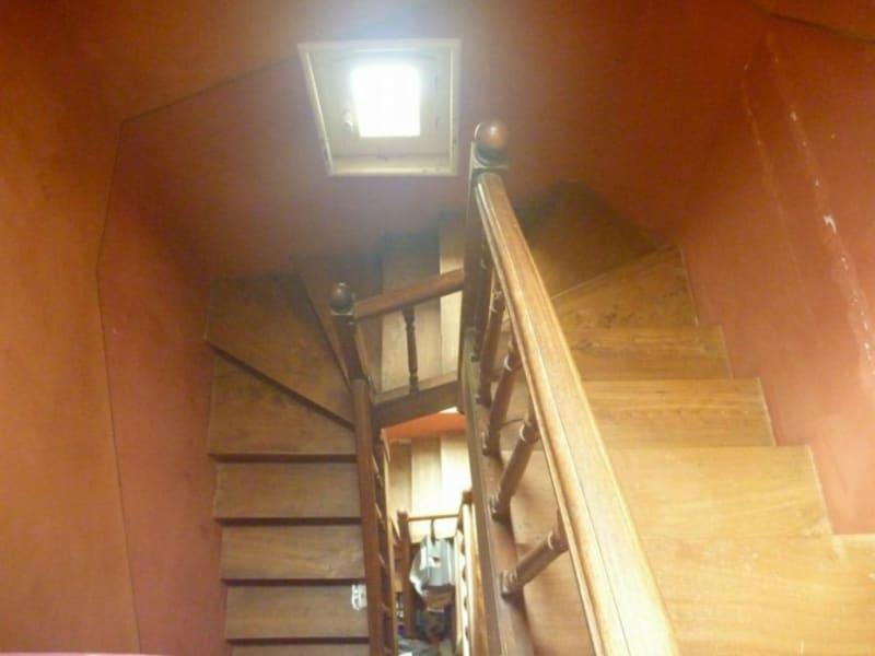 Sale house / villa Livarot-pays-d'auge 168000€ - Picture 10