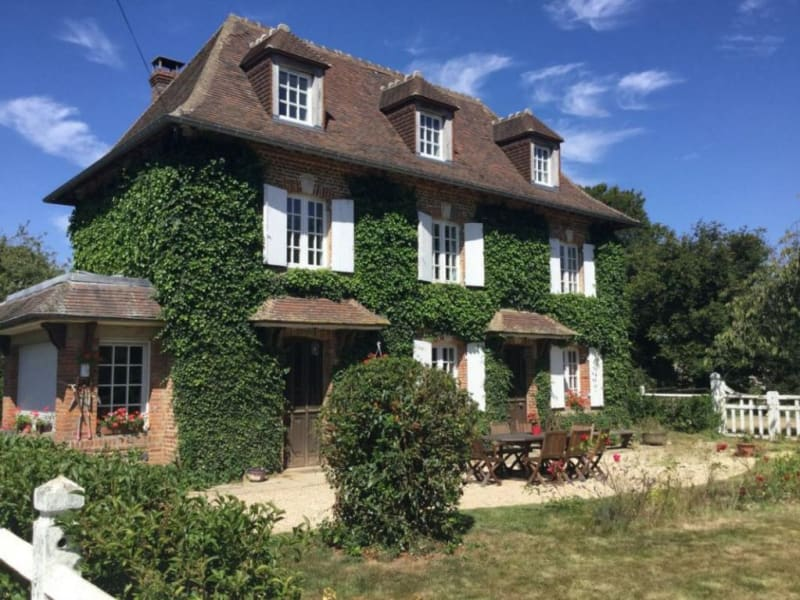 Sale house / villa Lisieux 498750€ - Picture 1