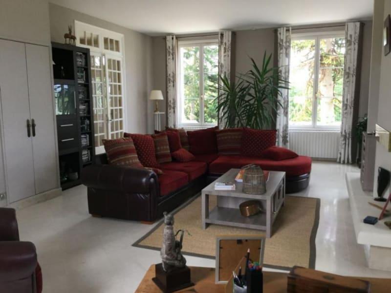 Sale house / villa Lisieux 924000€ - Picture 2
