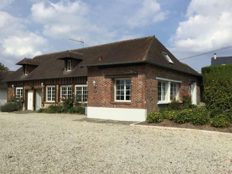 Sale house / villa Lisieux 924000€ - Picture 10