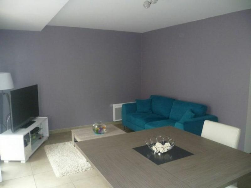 Sale apartment Lisieux 97000€ - Picture 1