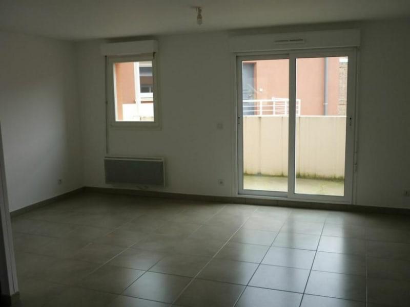 Sale apartment Lisieux 97000€ - Picture 2