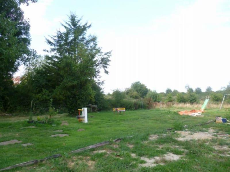 Sale house / villa Orbec 92000€ - Picture 7