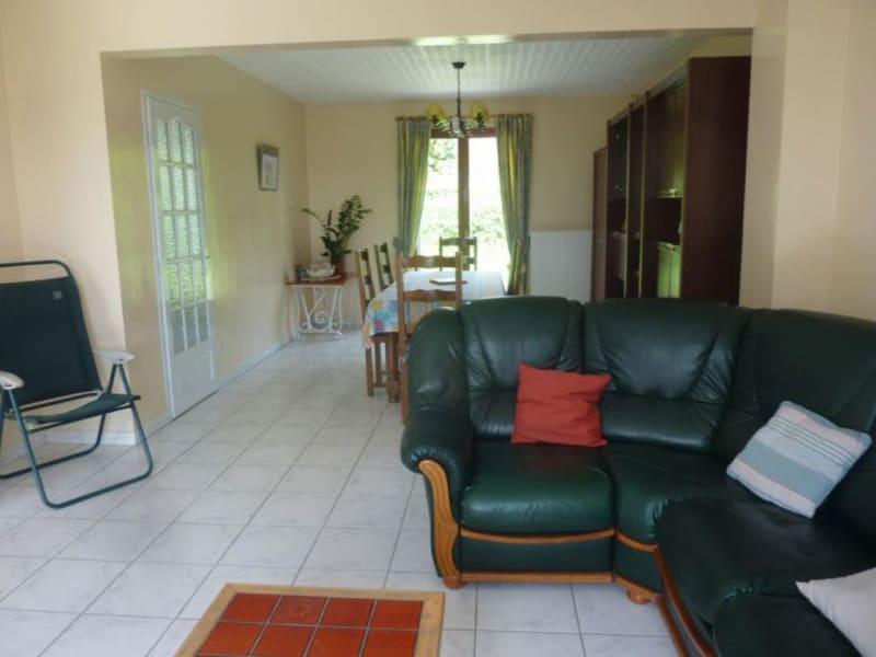 Sale house / villa Le sap 189000€ - Picture 2