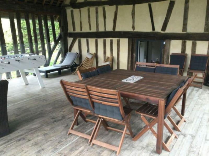 Sale house / villa Lisieux 535500€ - Picture 2