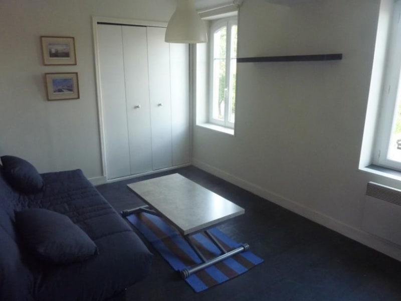 Rental apartment Lisieux 380€ CC - Picture 1