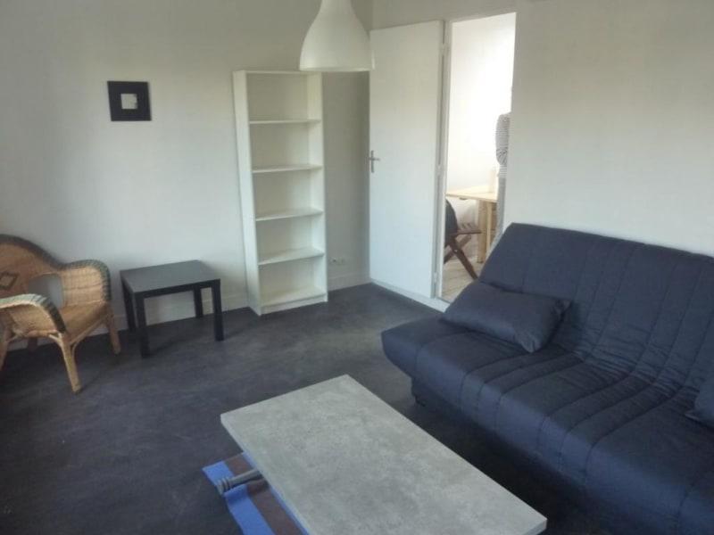 Rental apartment Lisieux 380€ CC - Picture 2