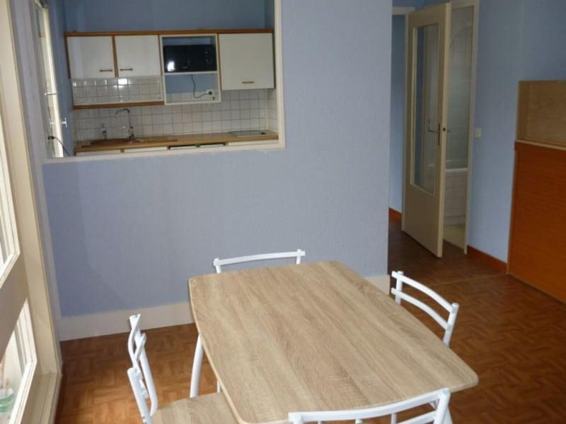 Rental apartment Lisieux 473€ CC - Picture 1