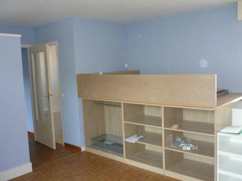 Rental apartment Lisieux 473€ CC - Picture 2
