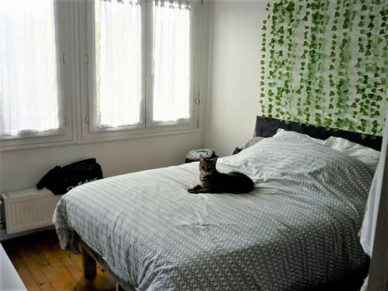 Sale apartment Lisieux 83000€ - Picture 2