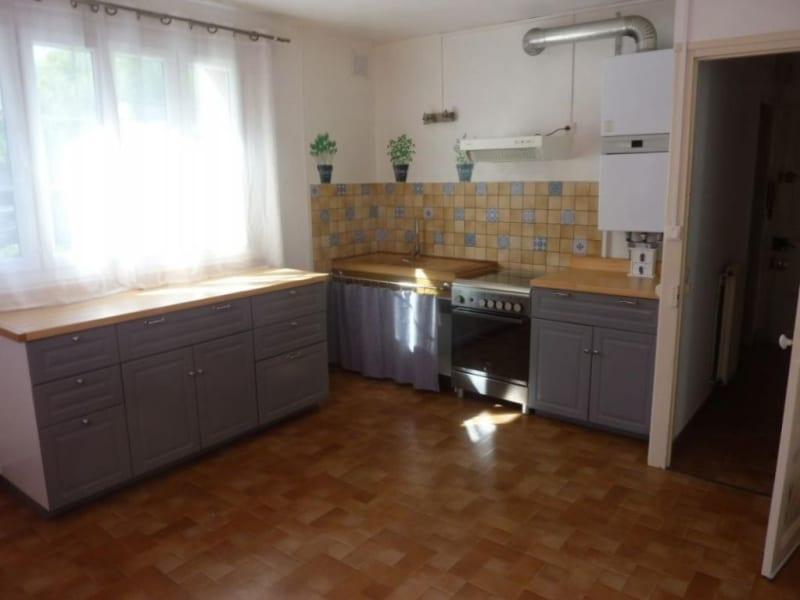 Sale apartment Lisieux 83000€ - Picture 1