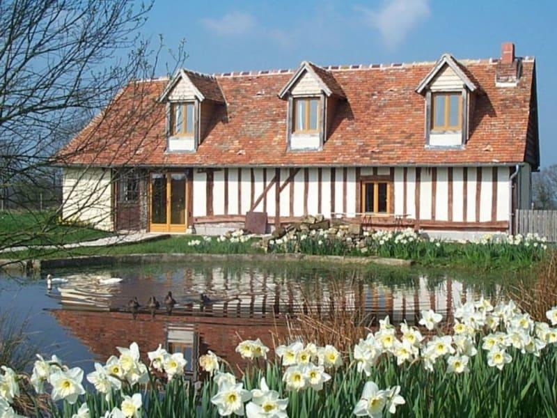 Deluxe sale house / villa Livarot-pays-d'auge 472500€ - Picture 6