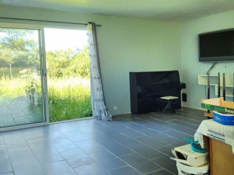 Sale house / villa Les authieux-papion 168000€ - Picture 3