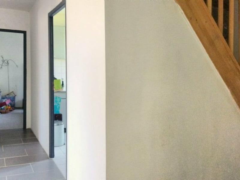 Sale house / villa Les authieux-papion 168000€ - Picture 5