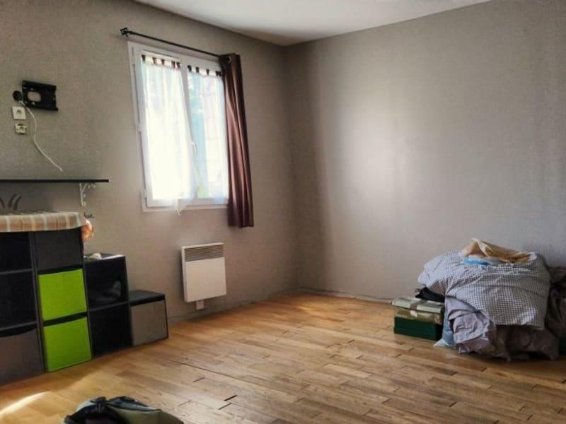 Sale house / villa Les authieux-papion 168000€ - Picture 6