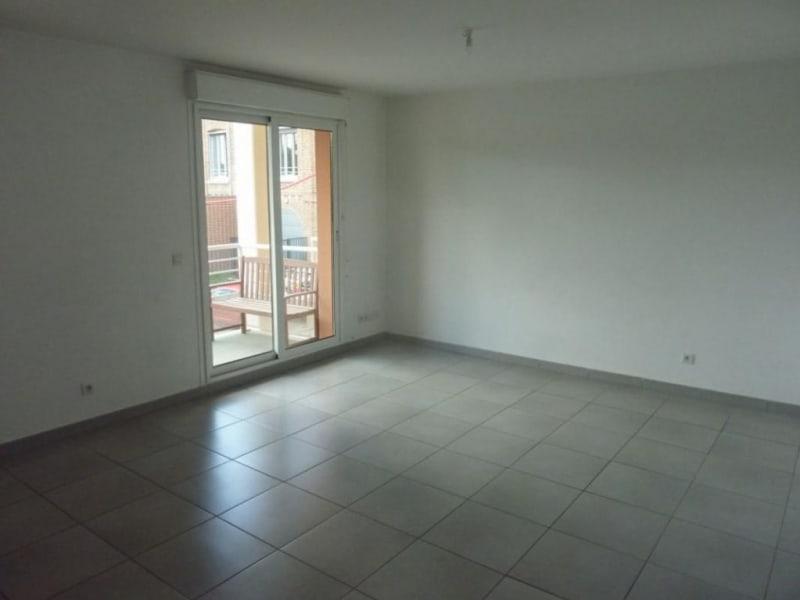 Sale apartment Lisieux 77000€ - Picture 1