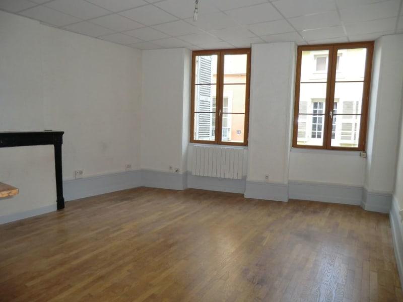 Rental apartment Chalon sur saone 440€ CC - Picture 1