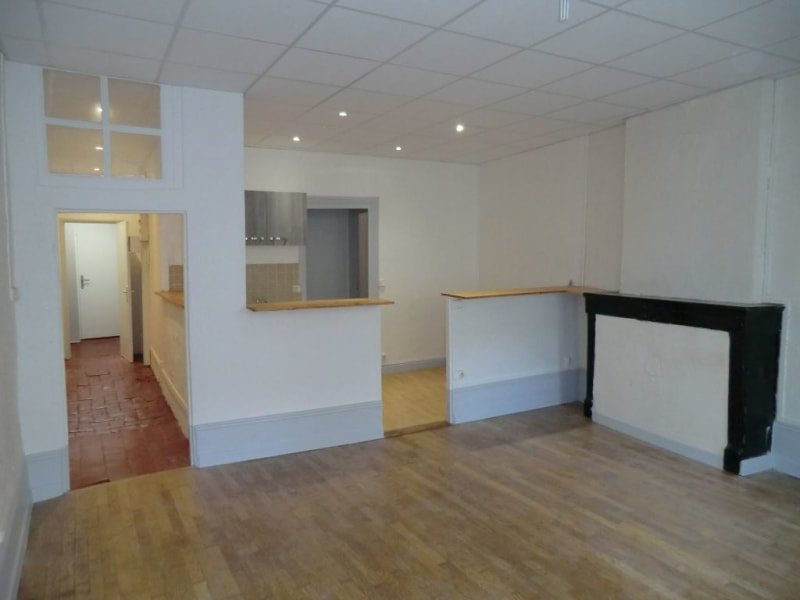 Rental apartment Chalon sur saone 440€ CC - Picture 2