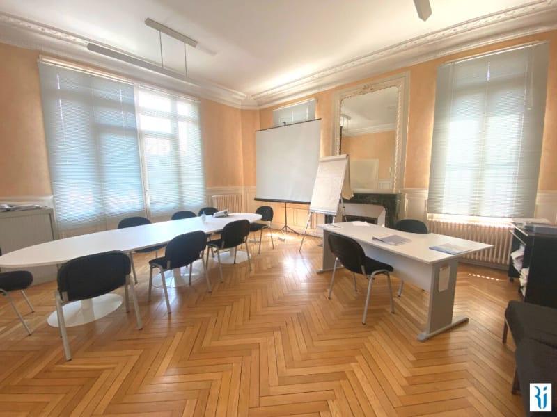 Rental office Mont saint aignan 1664€ CC - Picture 1