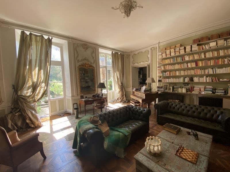Verkauf von luxusobjekt haus Lectoure 1137000€ - Fotografie 1