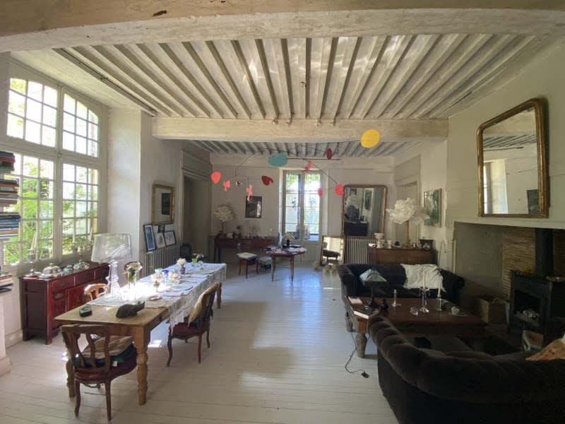 Verkauf von luxusobjekt haus Lectoure 1137000€ - Fotografie 4