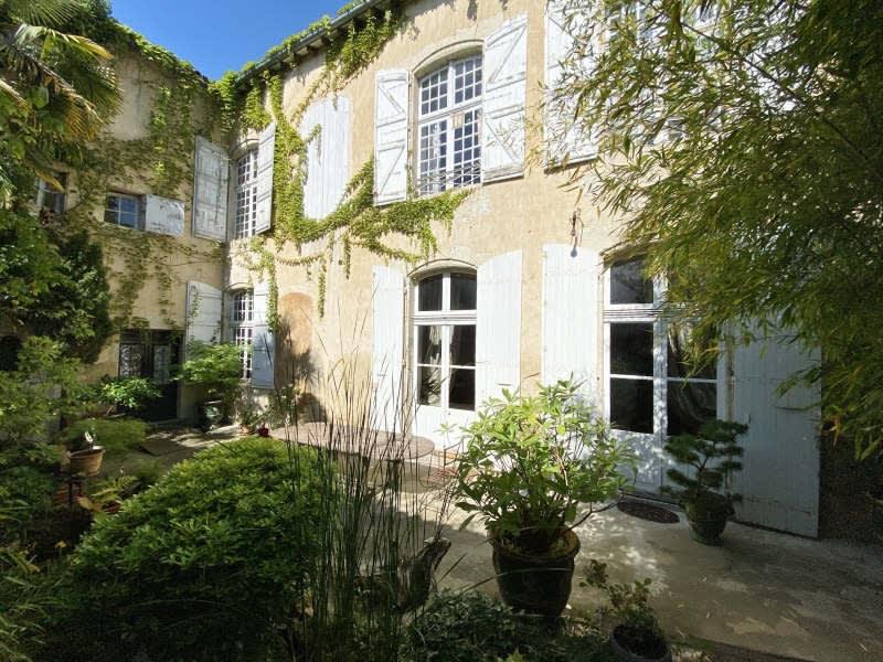 Verkauf von luxusobjekt haus Lectoure 1137000€ - Fotografie 5