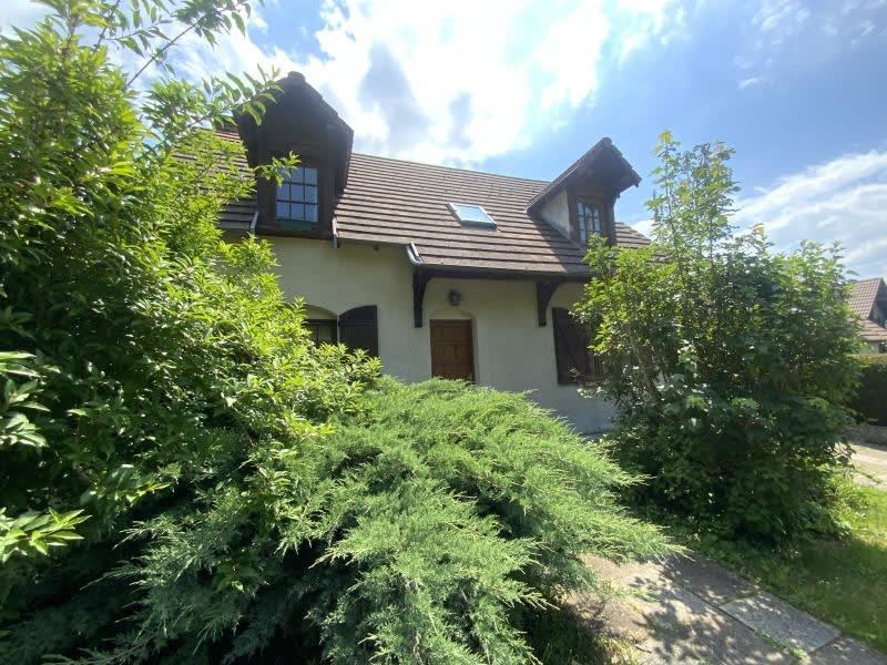 Vente maison / villa La ferte sous jouarre 292000€ - Photo 2