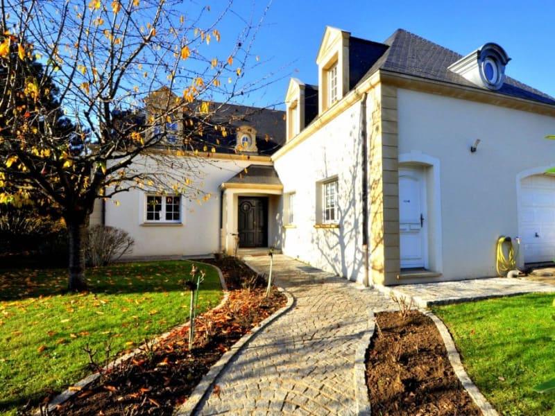 Vente maison / villa Gif sur yvette 950000€ - Photo 2