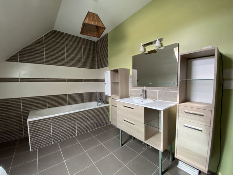 Vente maison / villa Fontenay les briis 430000€ - Photo 11