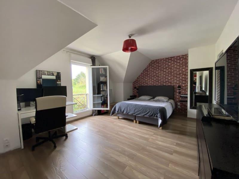 Vente maison / villa Fontenay les briis 430000€ - Photo 12