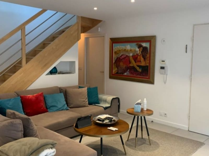 Sale house / villa Meylan 459000€ - Picture 5