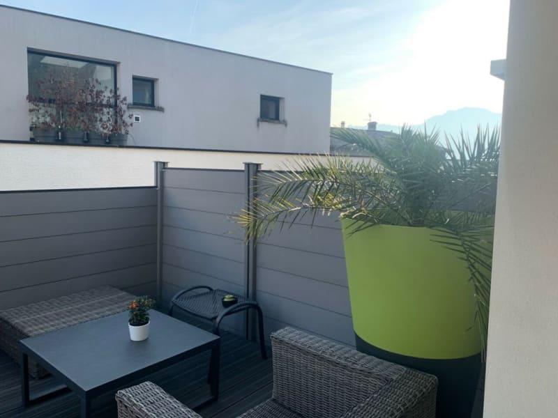 Sale apartment Meylan 459000€ - Picture 10