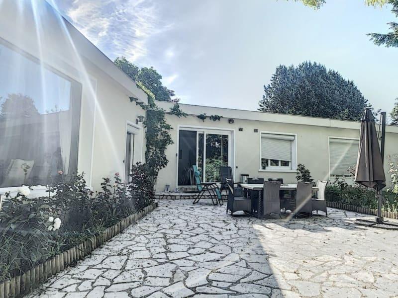 Sale house / villa Fontaines-sur-saône 1402000€ - Picture 1