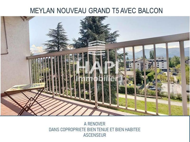 Verkauf wohnung Meylan 279000€ - Fotografie 2
