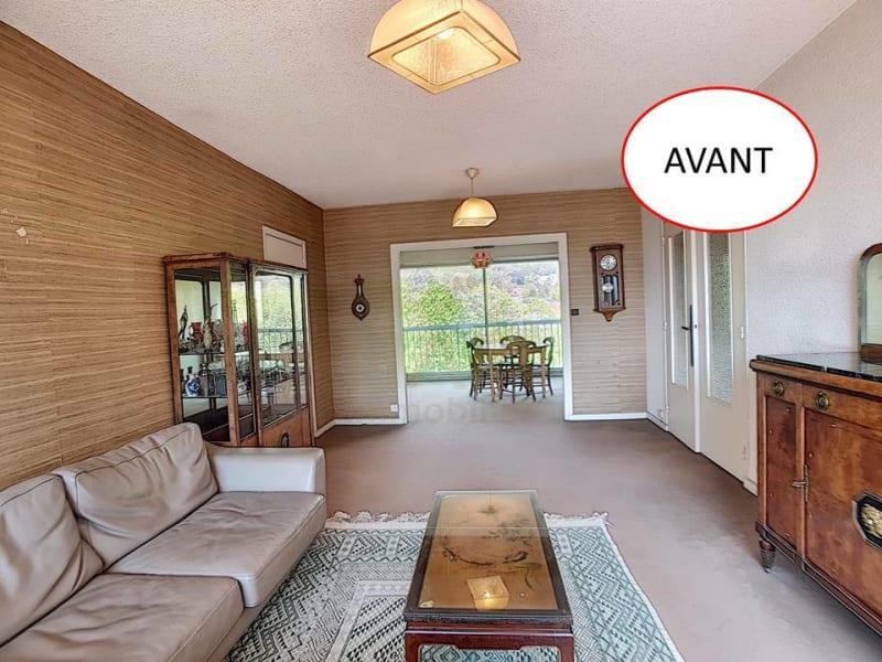 Verkauf wohnung Meylan 279000€ - Fotografie 4