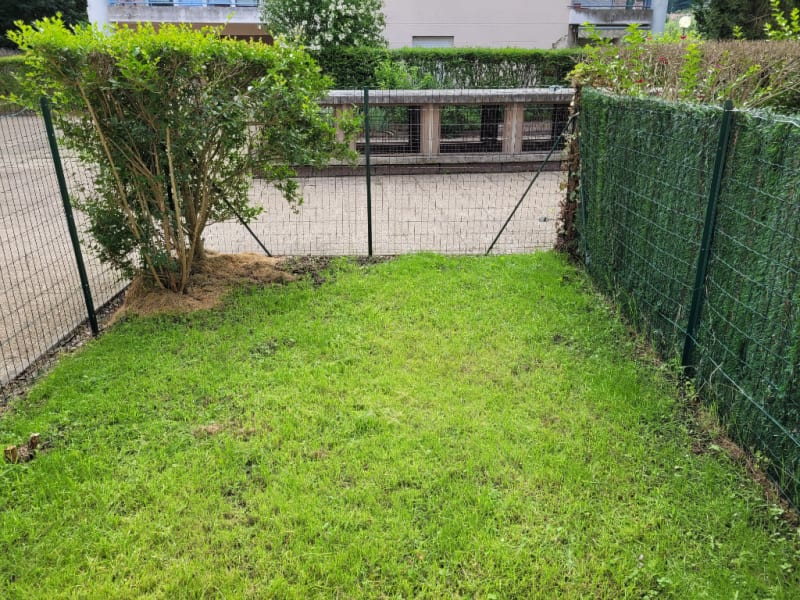 Location appartement Osny 580€ CC - Photo 1