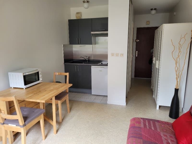 Location appartement Osny 580€ CC - Photo 2