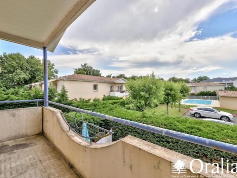 Vente appartement Merignac 243000€ - Photo 2