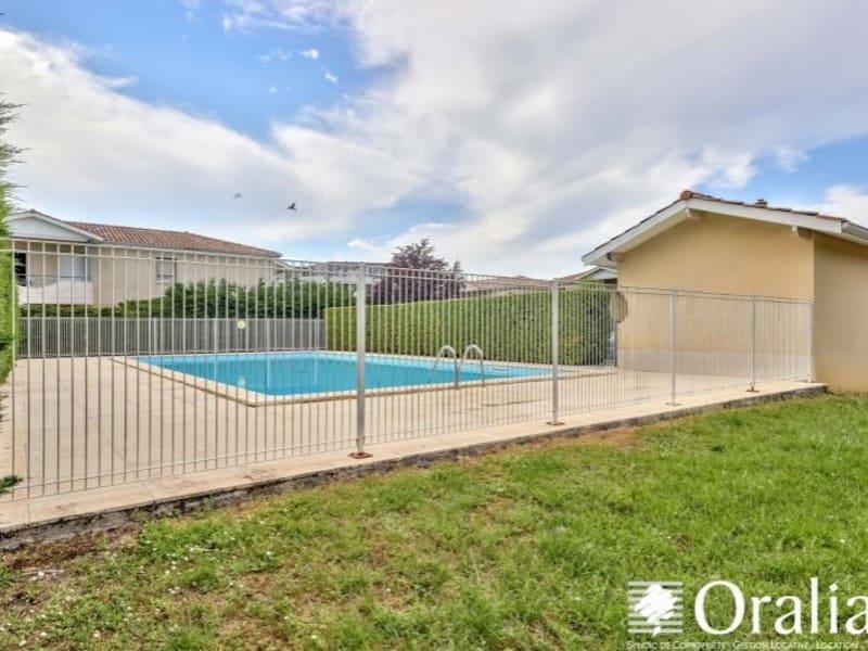 Vente appartement Merignac 243000€ - Photo 4