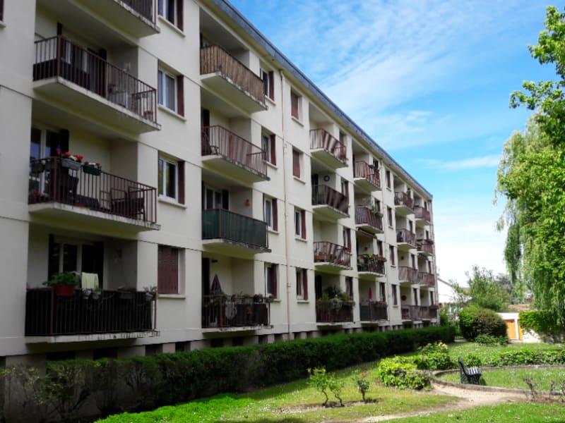 Vente appartement Sannois 220000€ - Photo 1
